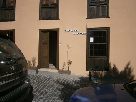 Hotel Casa El Zaguan