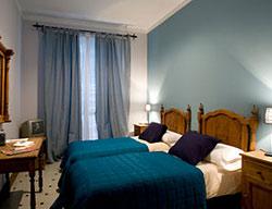 Hotel Casa Montehueznar Spa