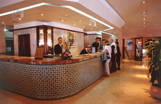 Hotel Casablanca Le Lido Thalasso Spa