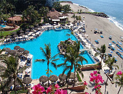 Hotel Casamagna Marriott Puerto Vallarta Resort & Spa