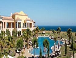 Hotel Cascade Resort Lagos