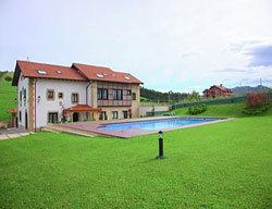 Hotel Casona De La Ventilla