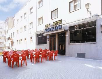 Hotel Castellano I