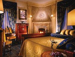 Hotel Castello Della Castelluccia