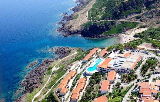 Hotel Castelsardo Resort