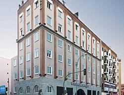 Hotel Catalonia Emperador Trajano