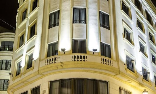Hotel Catalonia Excelsior