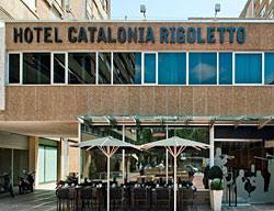 Hotel Catalonia Rigoletto