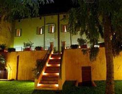 Hotel Cavaliere Palace Spoleto
