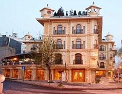Hotel Celal Aga Konagi