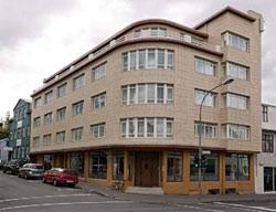 Hotel Centerhotel Klopp