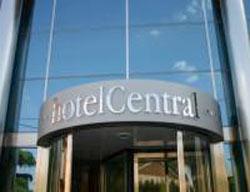 Hotel Central De Yuncos