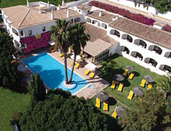 Hotel Cerro Da Marina