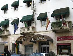Hotel Cervo