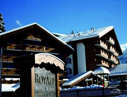 Hotel Chalet Royal & Spa