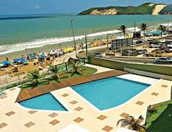 Hotel Chambertin Ponta Negra Beach