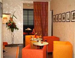 Hotel Champlain Paris