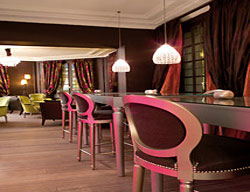 Hotel Champs Elysees Plaza
