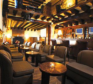 Hotel Charleston Casa Medina