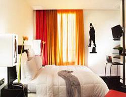 Hotel Chat Noir Design