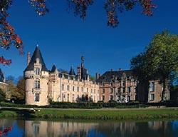 Hotel Chateau D´esclimont