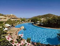 Hotel Chia Village At Chia Laguna Resort