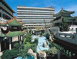Hotel Chinagora