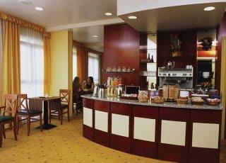 Hotel Citadines Paris Montmartre