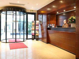 Hotel Citadines Paris Opéra Grands Boulevard