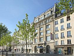 Hotel Citadines Paris Saint Germain Des Pres