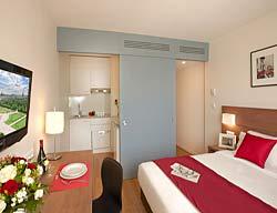 Hotel Citadines Place D'italie