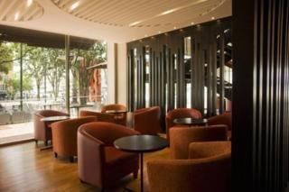 Hotel Cite Cosmos