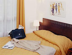 Hotel Citea La Defense Charras