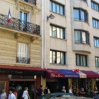 Hotel Citea Tilsitt Etoile