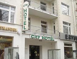 Hotel City Am Kurfuerstendamm