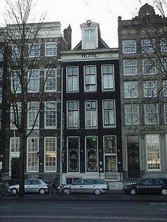 Hotel City Amsterdam