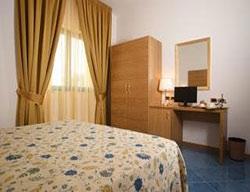 Hotel City Casoria