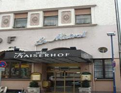 Hotel City Kaiserhof