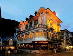 Hotel City Oberland Swiss Quality