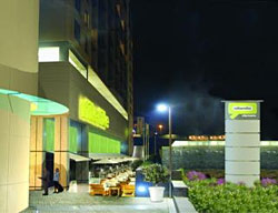 Hotel Cityhotels Nitenite