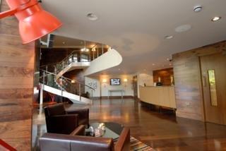 Hotel Cityhotels Nitenite