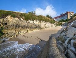 Hotel Ciudad De La Coruña