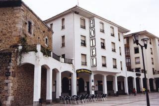 Hotel Ciudad De Medina