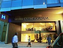Hotel Ciudad Igualada