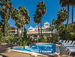 Hotel ciudad jard n palma de mallorca mallorca for Hotel ciudad jardin