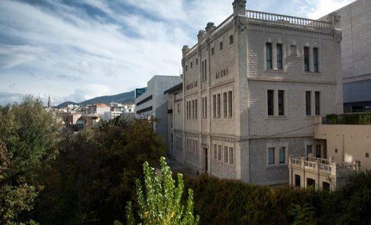 Hotel Ciutat D'alcoy
