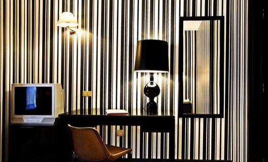 Hotel Room Mate Marcos En Oviedo