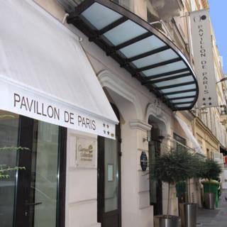 Hotel Clarion Collection Opéra Pavillon