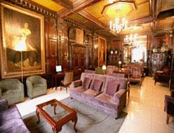 Hotel Clarion Shaftesbury London Hyde Park