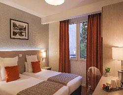 Hotel Classics Paris Bastille